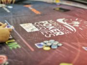 Mesa - NPS João Pessoa - Brasil Poker Live