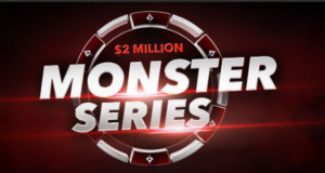 Monster Series do partypoker