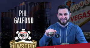 Phil Galfond campeão do Pot-Limit Omaha Hi-lo Championship