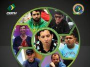 Seleção Potiguar no Campeonato Brasileiro de Poker por Equipes
