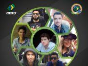 Seleção do Tocantins no CBPE 2018