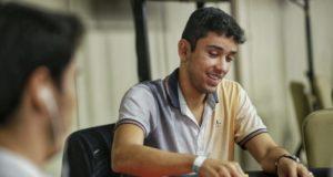 Flávio Reis - Nordeste Poker Series