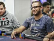 Ramon Pessoa - Nordeste Poker Series