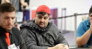 Alen Filipi - Nordeste Poker Series