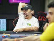 Sanderson Lelis - Nordeste Poker Series