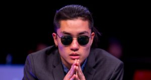 Renato Kaneoya - WSOP 2018