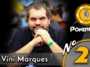 Vini Marques - PokerCast