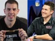 Fernando Habegger e Doug Polk