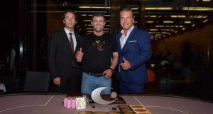 2d7419f058d Leon Tsoukernik - Campeão Super High Roller European Poker Championship