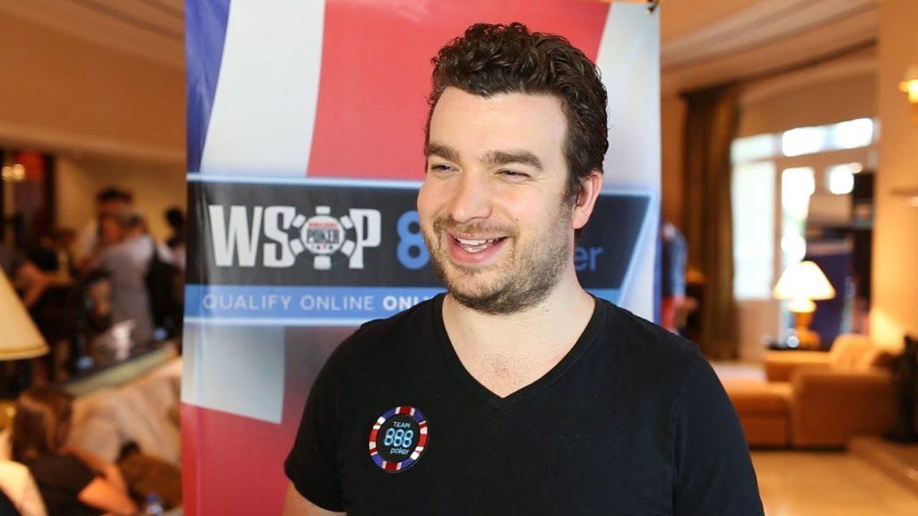 Chris Moorman