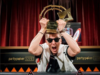 Anatoly Filatov campeão do partypoker Millions Russia