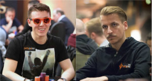 Anatoly Filatov e Philipp Gruissem