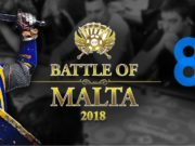 Battle of Malta