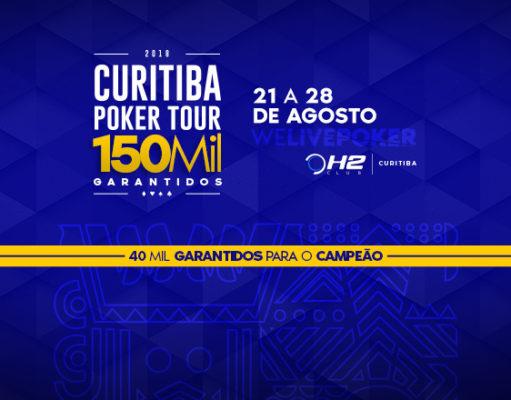 Curitiba Poker Tour