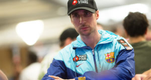 Jeff Gross - EPT Barcelona