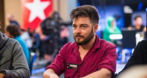 Fabiano Kovalski - EPT Barcelonaq