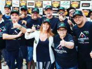 Jogadores no Sergipe Poker Fest