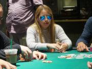 Loni Harwood - WSOP Global Casino Championship 2018