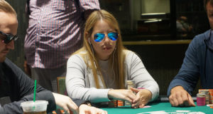 Loni Harwood - WSOP Global Casino Championship 2018
