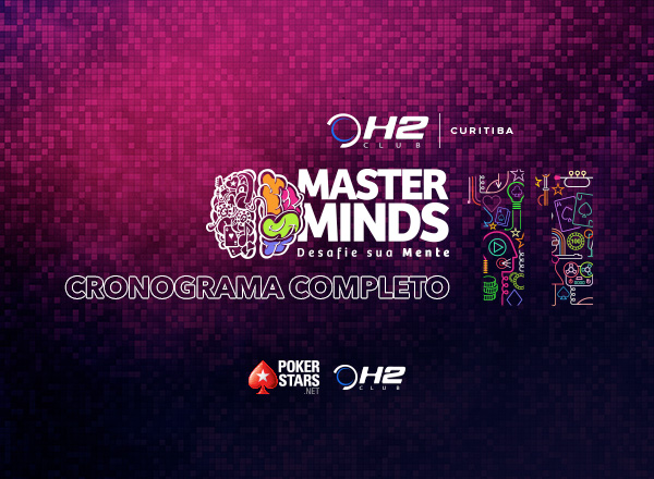 MasterMinds Curitiba