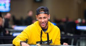 Neymar - EPT Barcelona