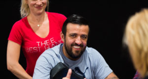 André Akkari - EPT Barcelona