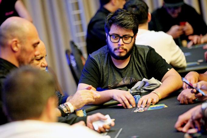 Felipe Theodoro - BSOP Iguazu