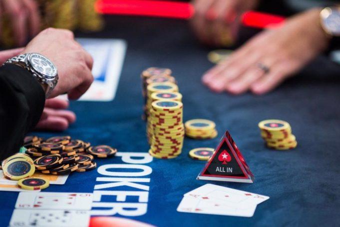 PokerStars - High Roller