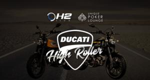 Ducati High Roller