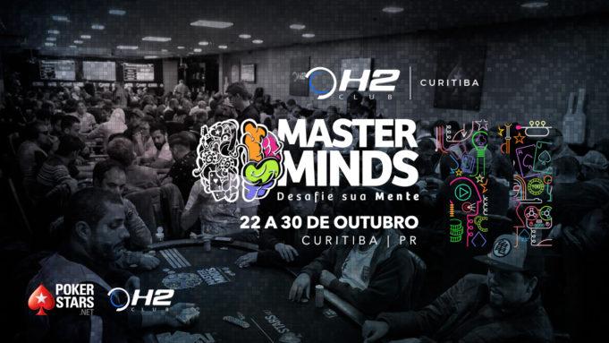 MasterMinds 11