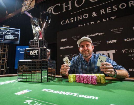 Site de poker wpt lost bets bundle