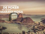 WSOP Brazil Rio