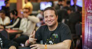 Bruno Foster - Nordeste Poker Series Natal