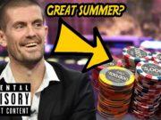 O ótimo verão de Gus Hansen