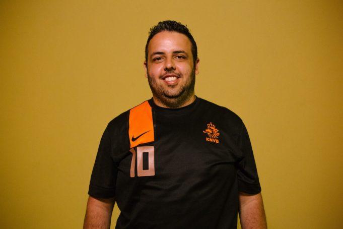 Guilherme Franco