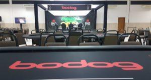 Freeroll 200K - Bodog