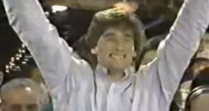 Phil Hellmuth - WSOP 1989