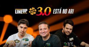 LineUp 3.0