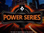 Power Series - partypoker