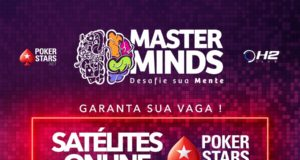 Satélites MasterMinds