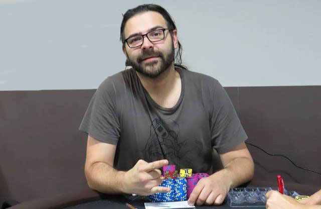 Igor Andrade