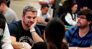 Rodrigo Garrido - WSOP Brazil Rio