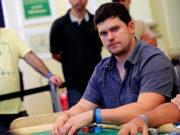 Valentin Vornicu - WSOP Brazil Rio