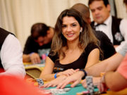 Dayane Kotoviezy - WSOP Brazil Rio