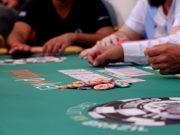 Mesa WSOP Brazil Rio