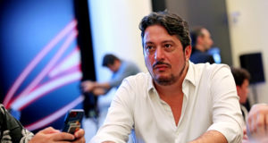 Igor Federal - WSOP Brazil Rio