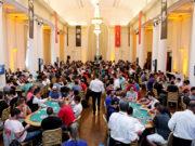 Salão - WSOP Brazil Rio