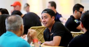 Renato Nomura - WSOP Brazil Rio