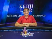 Keith Lehr campeão do Evento #3 do Poker Masters