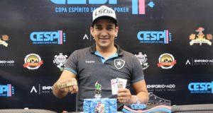 Leonel CESP